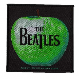 The Beatles Patch 2